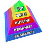 bigstock-Writing-Steps-Pyramid-Edit-Wri-59394623
