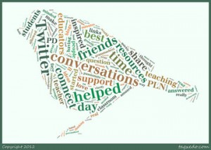 Image source: Denise Krebs copyright 2012 (tagxedo.com)